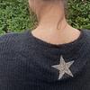 Pull étoile