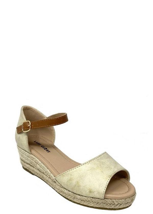 Sandale espadrilles